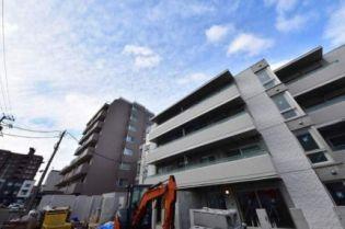 プライムコート平岸 4階の賃貸【北海道 / 札幌市豊平区】