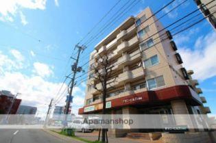 サニーヒルズ2番館 3階の賃貸【北海道 / 札幌市豊平区】