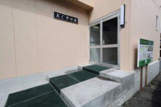 KC中の島 3階の賃貸【北海道 / 札幌市豊平区】