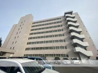 コート大谷地 3階の賃貸【北海道 / 札幌市厚別区】