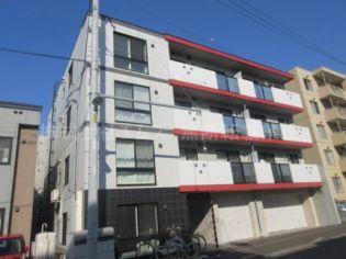 ソティーナ 1階の賃貸【北海道 / 札幌市厚別区】