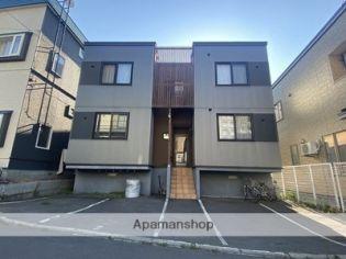新札幌オリオン[101号室]の外観