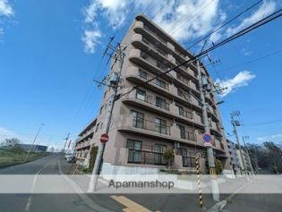 リバーサイド共応(7階建) 1階の賃貸【北海道 / 札幌市厚別区】
