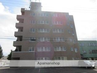 クリーンコンフォート 4階の賃貸【北海道 / 札幌市厚別区】