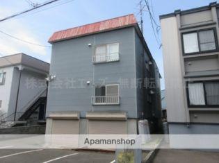 ハイツ山崎 1階の賃貸【北海道 / 札幌市厚別区】