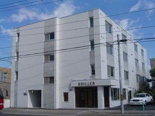 ノースバレー 1階の賃貸【北海道 / 北広島市】