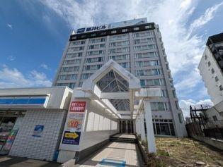 藤井ビルひばりが丘 2階の賃貸【北海道 / 札幌市厚別区】