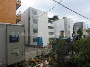 ICHI TO SAN B 4階の賃貸【北海道 / 札幌市厚別区】