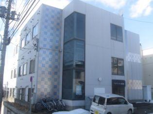アビアシオン参番館 2階の賃貸【北海道 / 札幌市白石区】