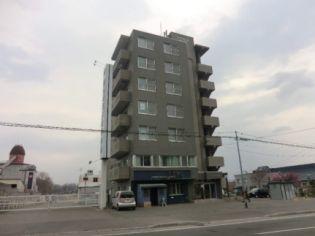 サウスヒル豊徳 4階の賃貸【北海道 / 札幌市清田区】