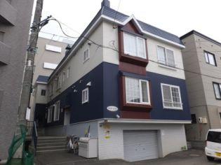 ブルーノート 1階の賃貸【北海道 / 札幌市白石区】