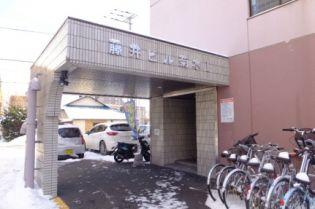 藤井ビル菊水Ⅰ[412号室]の外観
