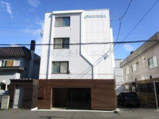 TーROUTE(ティールート)菊水 4階の賃貸【北海道 / 札幌市白石区】