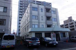 メゾンド・ソニア 3階の賃貸【北海道 / 札幌市白石区】
