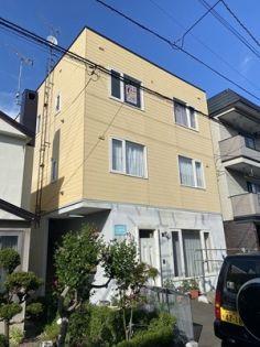 サンホームマンション樹むら 2階の賃貸【北海道 / 札幌市白石区】
