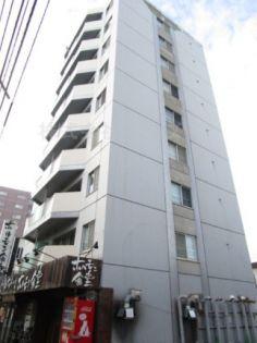 アームス東札幌 8階の賃貸【北海道 / 札幌市白石区】