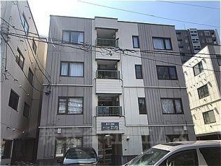メゾンド・エリカ 4階の賃貸【北海道 / 札幌市白石区】