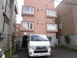 ベティハイム 1階の賃貸【北海道 / 札幌市豊平区】