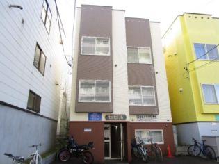 セビル 2階の賃貸【北海道 / 札幌市豊平区】
