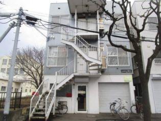 コーポラス千豊第2 3階の賃貸【北海道 / 札幌市白石区】