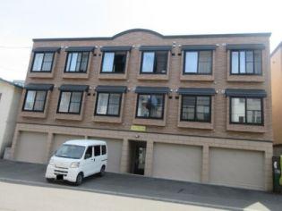 セレス2・6 2階の賃貸【北海道 / 札幌市豊平区】