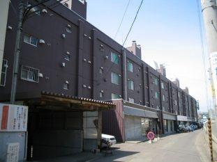 旭グランドハイツ 2階の賃貸【北海道 / 札幌市豊平区】