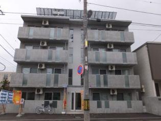 セントポーリアSOLEIL[1階]の外観
