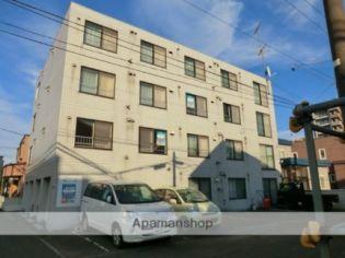 ホワイトレグルス 2階の賃貸【北海道 / 札幌市白石区】