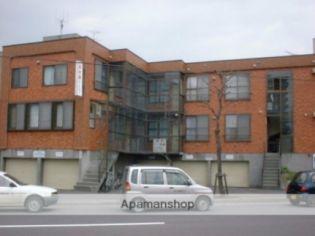 第5森宅建マンション 1階の賃貸【北海道 / 札幌市豊平区】