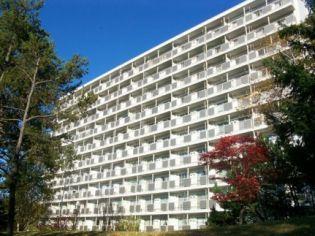 緑町団地二号棟 8階の賃貸【北海道 / 札幌市南区】