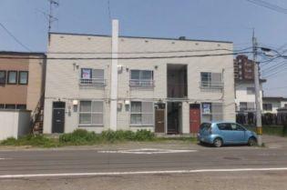 千寿マンション 1階の賃貸【北海道 / 札幌市南区】