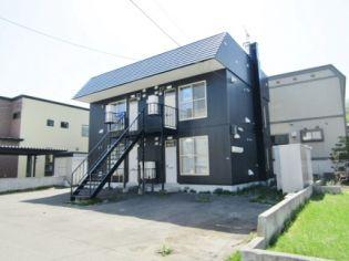 ARIOSE (アリオス) 1階の賃貸【北海道 / 札幌市南区】