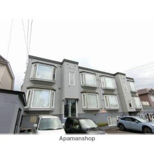 ドリーマー2000 1階の賃貸【北海道 / 札幌市南区】