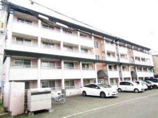 テリーウェストI 2階の賃貸【北海道 / 札幌市南区】