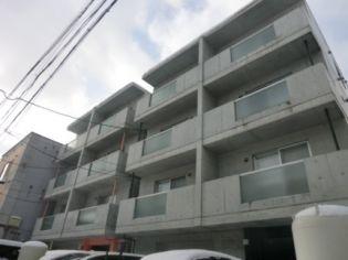 ハウスオブマーキスⅡ 2階の賃貸【北海道 / 札幌市南区】