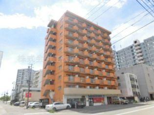 スペース南4条 5階の賃貸【北海道 / 札幌市中央区】