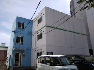 レオパレスセントラル南4条B 3階の賃貸【北海道 / 札幌市中央区】