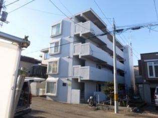 ビッグバーンズMS本通 1階の賃貸【北海道 / 札幌市白石区】