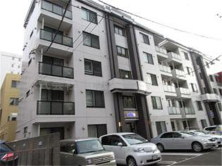 グランメールレジェンド 3階の賃貸【北海道 / 札幌市豊平区】
