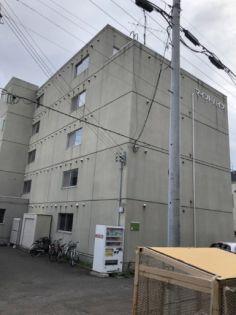マインドハイツ 3階の賃貸【北海道 / 札幌市豊平区】