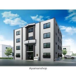 ガーデンクウォーツ 1階の賃貸【北海道 / 札幌市白石区】