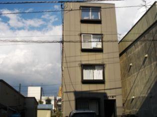 プレイズ豊平 1階の賃貸【北海道 / 札幌市豊平区】