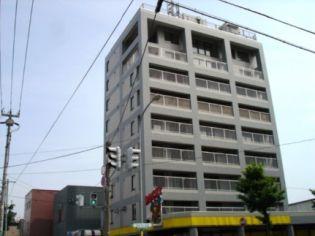 ラベンダー白石 8階の賃貸【北海道 / 札幌市白石区】