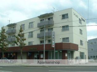 つくしビル 3階の賃貸【北海道 / 札幌市白石区】