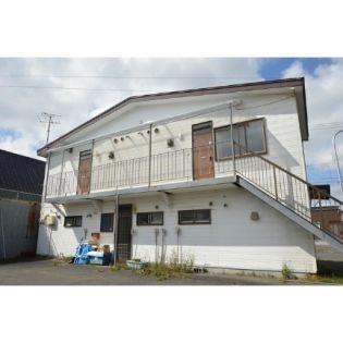 平元ハイツ 1階の賃貸【北海道 / 釧路市】