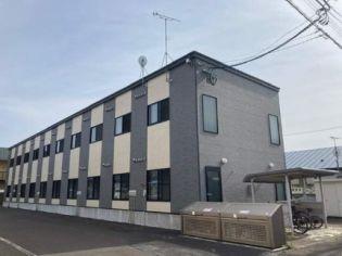 レオパレスVIVAⅡ 1階の賃貸【北海道 / 室蘭市】