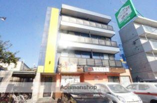 M APARTMENT 4階の賃貸【北海道 / 札幌市手稲区】