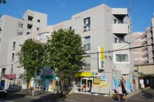 フェスタ本町Ⅰ 4階の賃貸【北海道 / 札幌市手稲区】