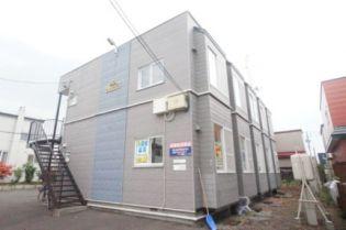 前田ビレッジⅡ 2階の賃貸【北海道 / 札幌市手稲区】