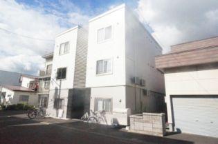 ヴィクトワール手稲 2階の賃貸【北海道 / 札幌市手稲区】